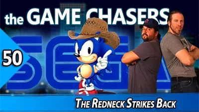 The Redneck Strikes Back