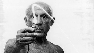 Picasso: Love, Sex and Art