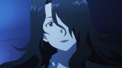 That Woman Shizuka