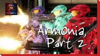 Armonia, Part 2