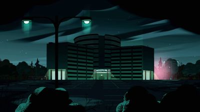 Nightmare Hospital