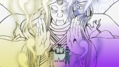 The Sage of the Six Paths