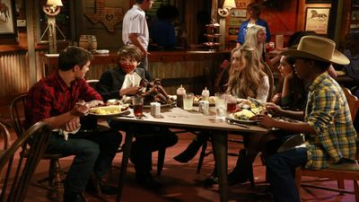 Girl Meets Texas (2)