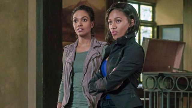 The Sisters Mills