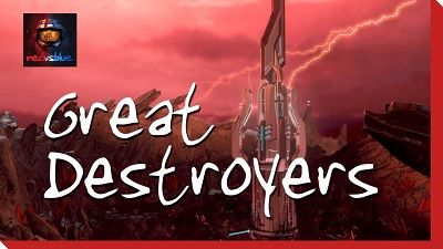 Great Destroyers
