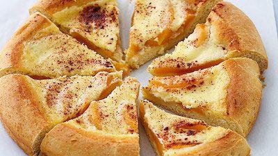 All-American Sweet Dough Desserts