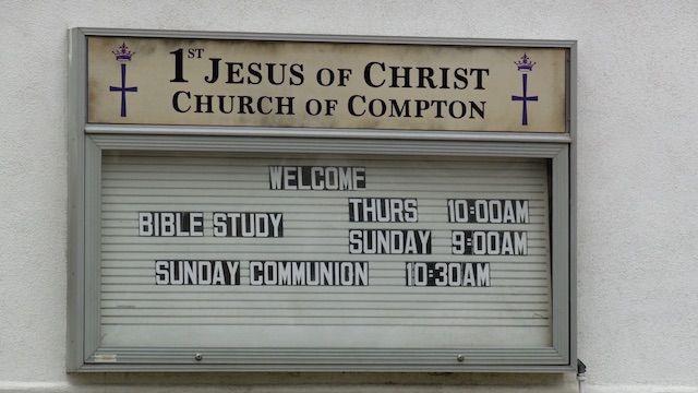 Jesus Gonna Get His