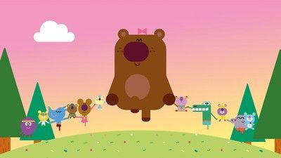 The Teddy Bear Badge