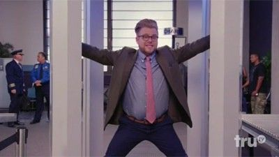 Adam Ruins Security