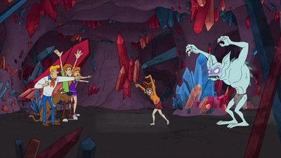 Be Quiet Scooby-Doo!