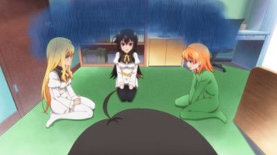 Aika-sama Has a Lot of Friends