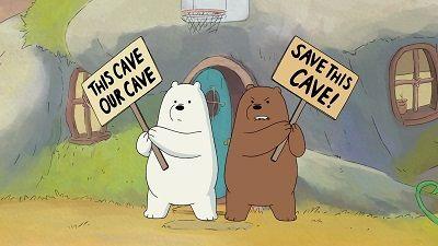 Occupy Bears
