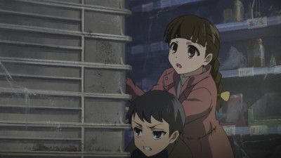 Yu and Mika