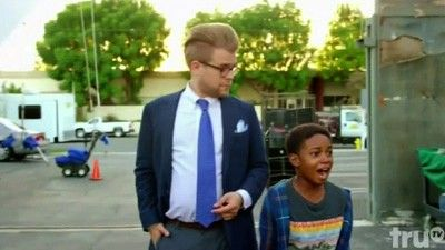 Adam Ruins Summer Fun