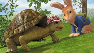 The Tale of Tricky Tortoise