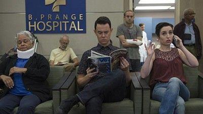 Hospital Boudoir Time-Out Namaste