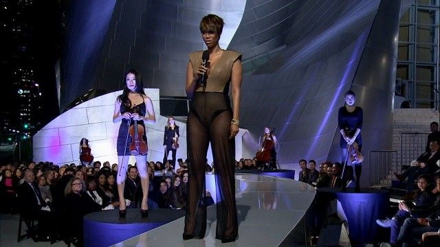 Finale Part 2: America's Next Top Model Is...