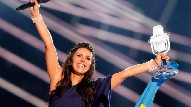 The 61st Eurovision Song Contest (Sweden)