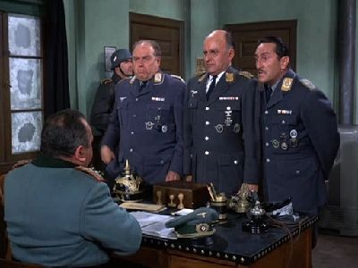 The Schultz Brigade