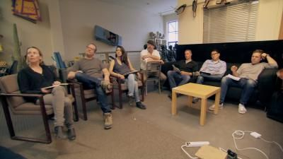 MythBusters Revealed: The Behind the Scenes Season Opener