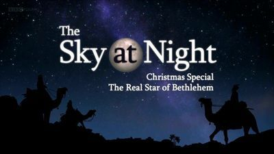 The Real Star of Bethlehem: A Christmas Special