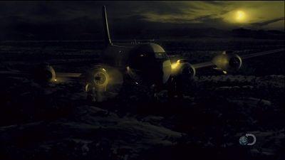 Deadly Mission (1961 Ndola United Nations DC-6 crash)