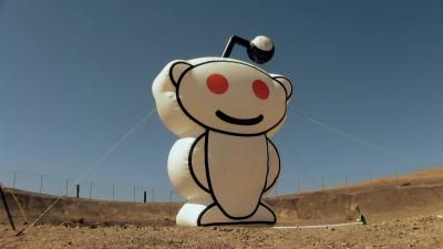 The Reddit Special