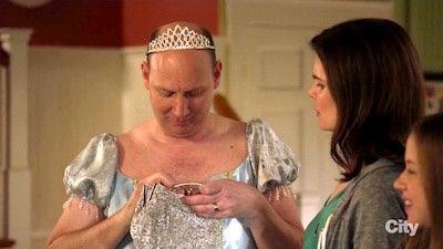 Cinderella Fantasy Prom Dougie