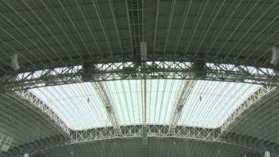 Ultimate Football Stadium