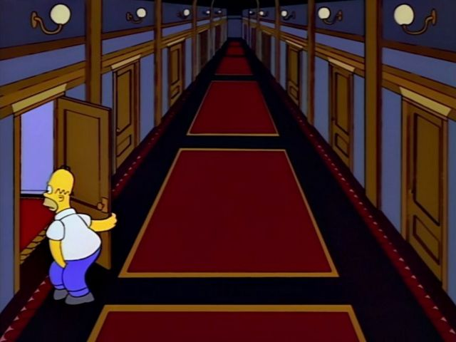 Last Exit to Springfield