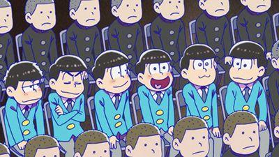 Osomatsu-san, Such As It Was
