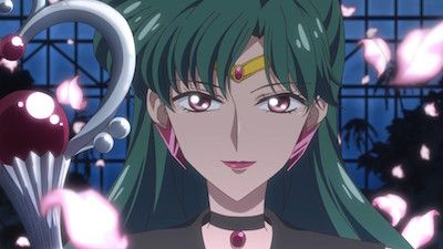 Act 31. Infinity 5: Setsuna ~Sailor Pluto~