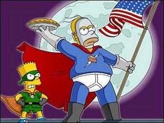 Simple Simpson
