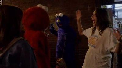 Kimmy Kidnaps Gretchen!