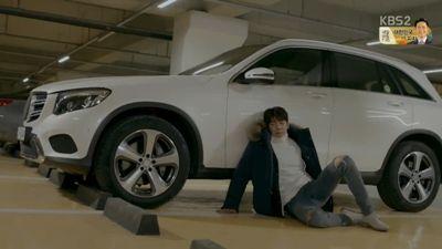 Shin Joon Young Saved Him