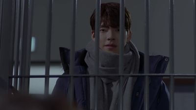 Don't Give in to Shin Joon Young's Threat