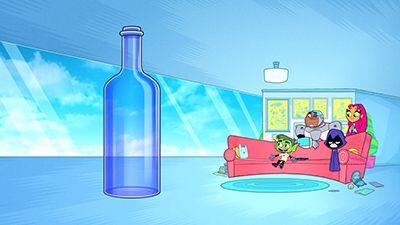 Bottle Episode
