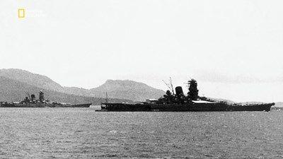 Pacific Megaships