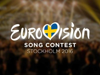 Eurovision Song Contest 2016: 1st Semi-Final  (Sweden)