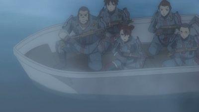 The Birth of Squad Seven
