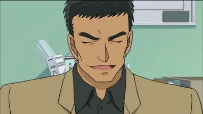 The Day Mori Kogoro Discontinues His Detective Business (Part 1)