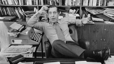 Morley Safer: A Reporter's Life