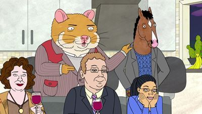 The BoJack Horseman Show
