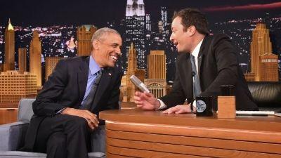 President Barack Obama, Madonna