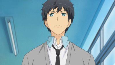 Kaizaki Arata (27), Unemployed