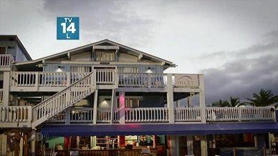 Beachfront Inn & Inlet