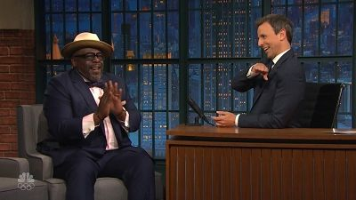 Cedric the Entertainer, Ellie Kemper, Kaleo