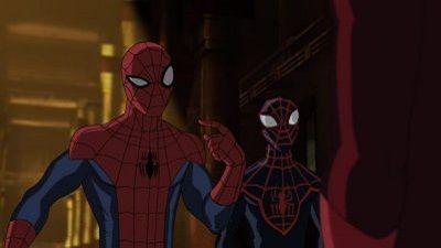 Return to the Spider-Verse (1)