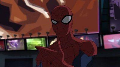 The Symbiote Saga (2)
