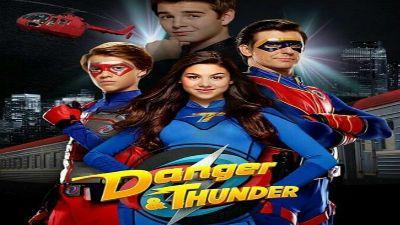 Danger & Thunder: Part 1